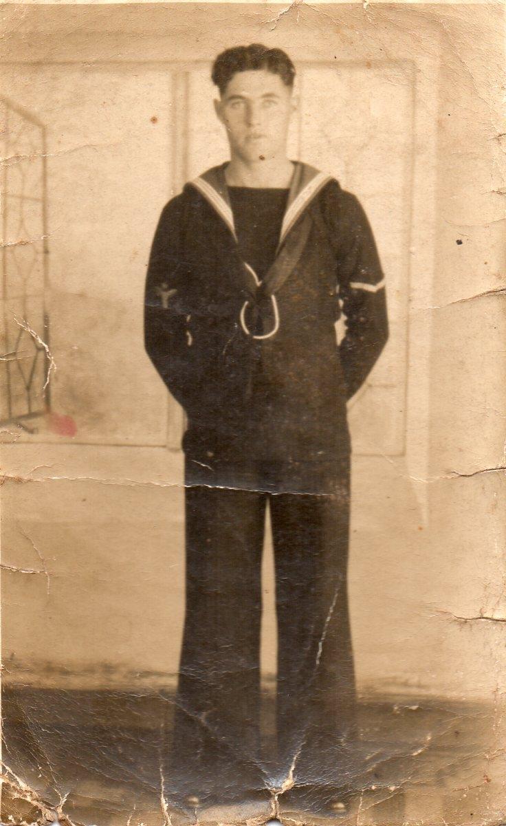 bd39edec04 The men who died in HMS Triumph in 1942